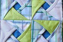 pliage de tissu