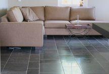 belgisch hardsteen vloer