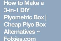 Ploy box