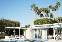 Indoor/Outdoor Architecture