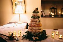 Wedding Cake Ideas / Want something unique and memorable on your big day? We've got some sophisticated alternative wedding cakes that will impress your guests on your big day.