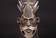 african escultura