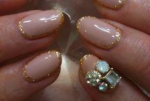 Nails / by Roberta Kelly