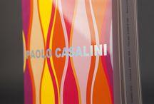 Paolo Casalini / Lavori realizzati da Tipografia Altedo
