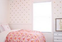 Kid's bedroom / Design & DIY ideas