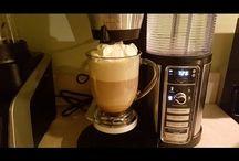 I ❤ my Ninja Coffee Bar