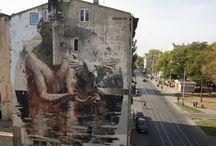 World of Urban Art : BORONDO  [Spain]