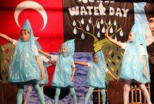 su dünya günü