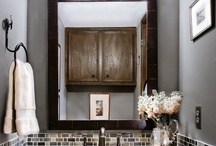 Bathrooms / by Ruth Rivera