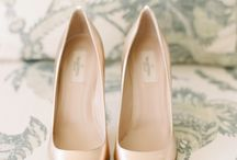 shoes weding