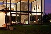 Architecture/Modern