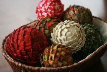 Christmas Home Decor and such / by Arlene Selser