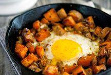 Breakfast Makeover / by Lena Christine
