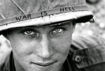 Militarismo por amor