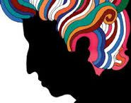 Y12 GP Personal Identity / Milton Glaser's Bob Dylan artwork for his greatest hits album, and work that his been done replicating that style.