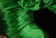The Colour Green / My Favourite Colour.