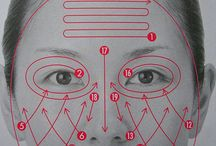Facial Massage / by Maritza