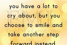 Uplifting and Spiritual quotes