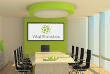 Vital Statistics Dashboards