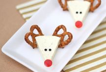 Kids Christmas Party Food Ideas / Kids Christmas Party Food Ideas