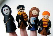 Poppet hermione
