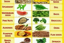 foods and health