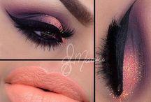 Maquiagem / Feminina