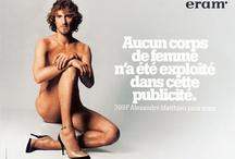 #Advertising & #Branding / by Sylvain Leroux