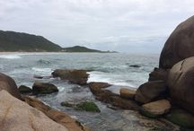 Joaquina, praia mole, florianópolis