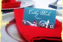 Cute wedding ideas and colors / by Bliss
