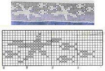 Uncinetto del mare -Crochet sea -