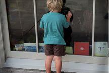 Raising Toddlers / by Snug Organics