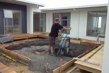 Randell Partners / Randell Partners - Concrete Cutting Services,Concreting Contractors,Concrete Cutting Contractors, and Concrete Floors in Mount Roskill