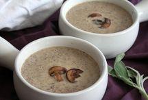 Yummo::Soups