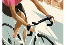 Giro d'Italia - inspiratie