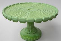 Cake Stands / by Lori Milliner