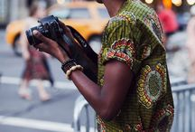 FOR THE LOVE OF AFRICA | MR KOACHMAN'S FAVORITE / AFRICAN FASHION INSPIRATION