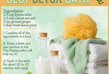 Detox & Diet