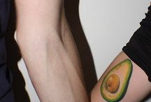 tattoos / by Valerie Sanchez