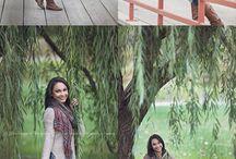 poses fotografias