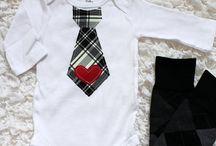 Kiddo - Outfits {boy}