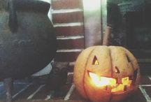 halloween / by Kristybee