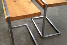 Handcrafted Furniture / by Brian Johnson