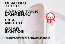 Our Kickstarter Backers – MANUABLE / Thank you to our backers! With your support, the MANUABLE Backpack will be a reality.