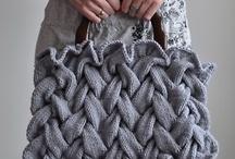 Knitt & Crochet Bag
