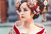 geisha ouran