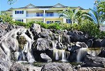 Places To Stay on Hawaii / by TriciaMorris MortgageMaui