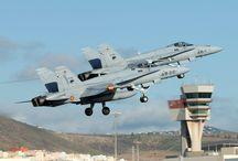 9G-Aviacion Española moderna