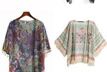 kimono crê