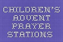 The Mission: Advent / Advent